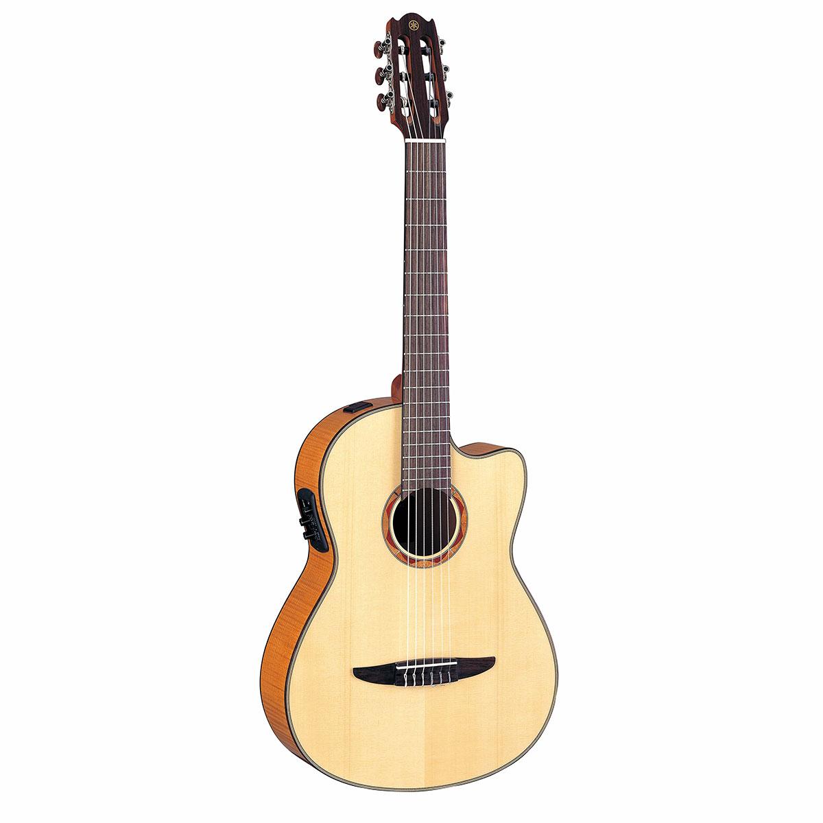 YAMAHA エレガットギター NCX900M / Natural