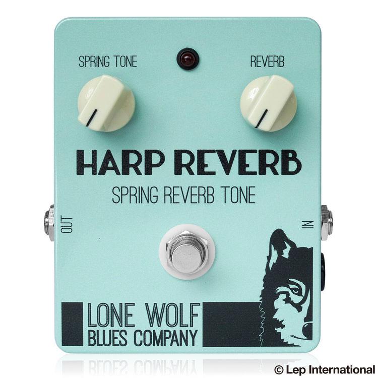 【受注生産5〜6ヶ月 Harp】Lone Wolf Blues Blues Company/ Harp Company Reverb, tree frog:bd25ad87 --- arvoreazul.com.br