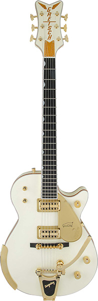 GRETSCH G6134T-58 Vintage Select '58 Penguin