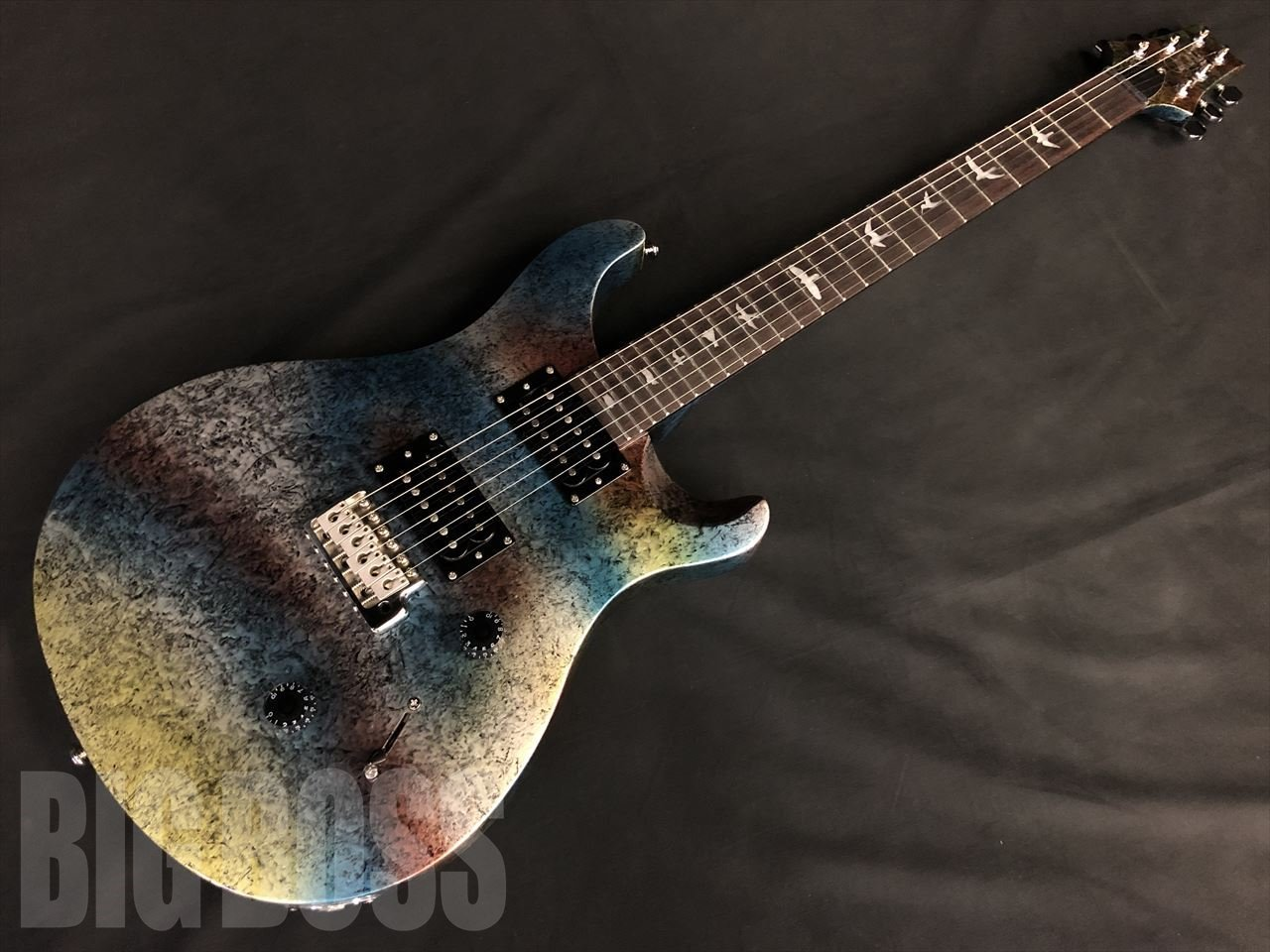 【即納可能】Paul Reed Smith(PRS) SE Standard 24 (Multi-Foil) #S07050