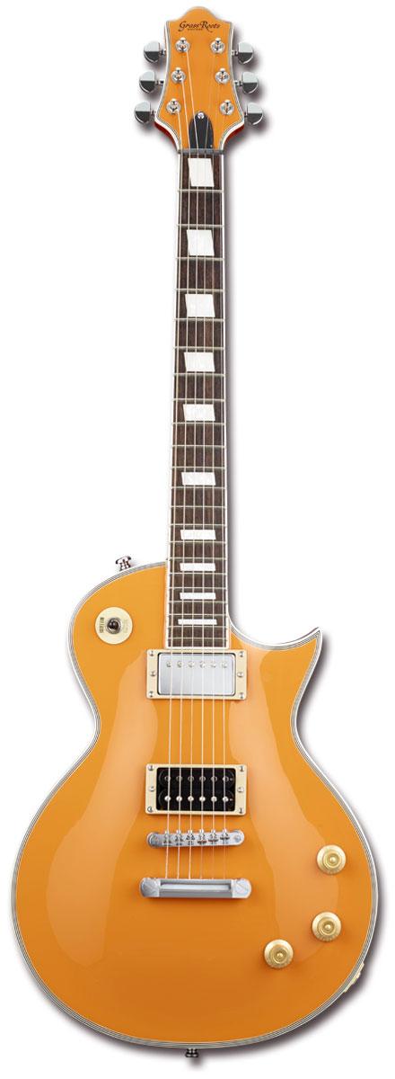 【コンビニ受取対応商品】 【ポイント5倍 )】[04 Limited HIROKAZ Sazabys HIROKAZ【受注生産】 Model] GrassRoots G-レオン ( Orange ) [グラスルーツ][エレキギター] [メンテナンス無料]【受注生産】, 共同ガーデンクラブ:35131f41 --- annhanco.com