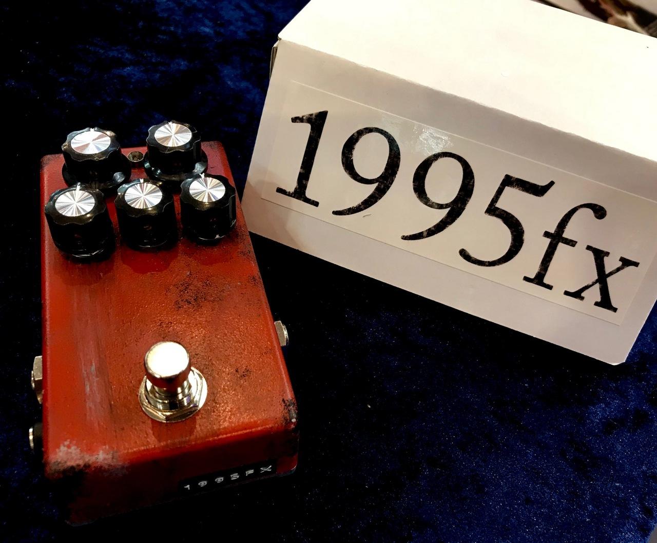 【受注生産】1995fx To calm