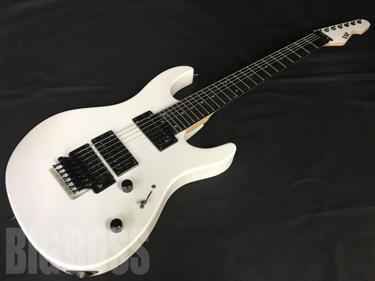 【中古・USED】ESP M-SEVEN (Pearl White Gold)【7弦ギター】