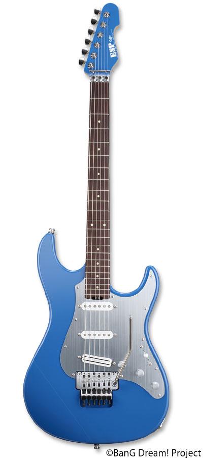 【はこぽす対応商品】 【新製品】【ESP×BanG SNAPPER Dream FR!コラボギター 受注生産:8ヶ月】ESP II SNAPPER Tae II FR, ステーショナリーグッズ:ecdbd7c5 --- supervision-berlin-brandenburg.com