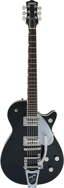 GRETSCH G6128T Players Edition Jet FT with Bigsby