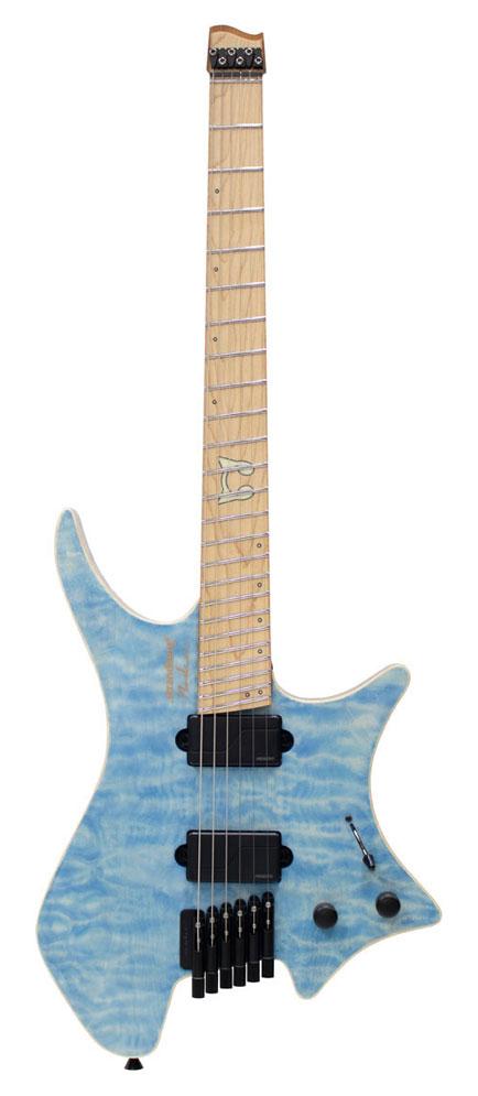 【BanG Dream! RAISE A LOCK SUILEN×Strandberg コラボレーション RAISE】Strandberg LOCK Boden J6 RAS LOCK -Caribbean Light Blue-/ RAISE A SUILEN LOCK MODEL【受注生産6~8ヵ月】, 中区:f83f485a --- ww.thecollagist.com