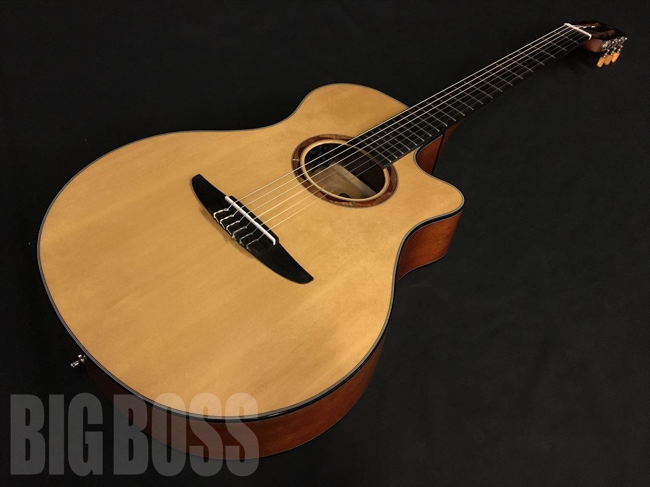 【日本未発売】 【即納可能】YAMAHA NTX700 エレガットギター NTX700, カミカワチョウ:dc70aca1 --- futurabrands.com