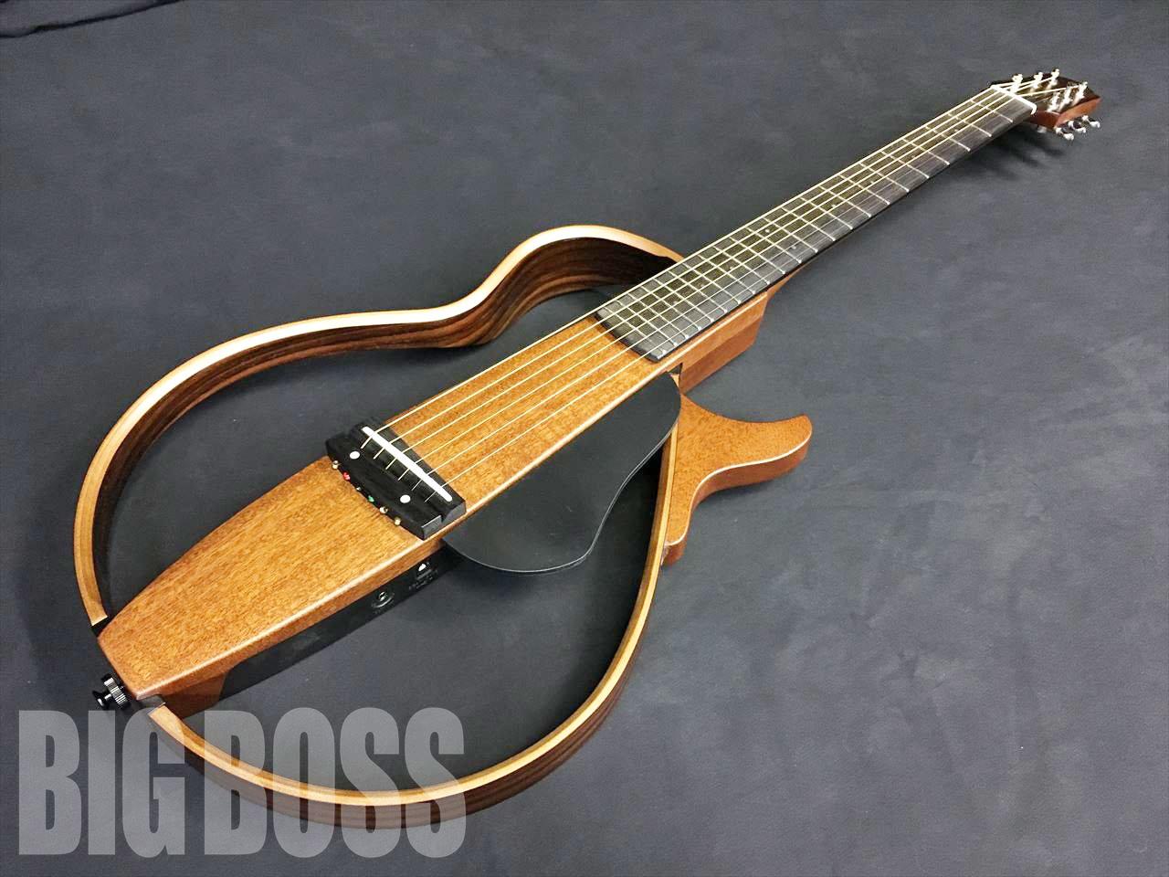 【即納可能】YAMAHA サイレントギター SLG200S / Natural