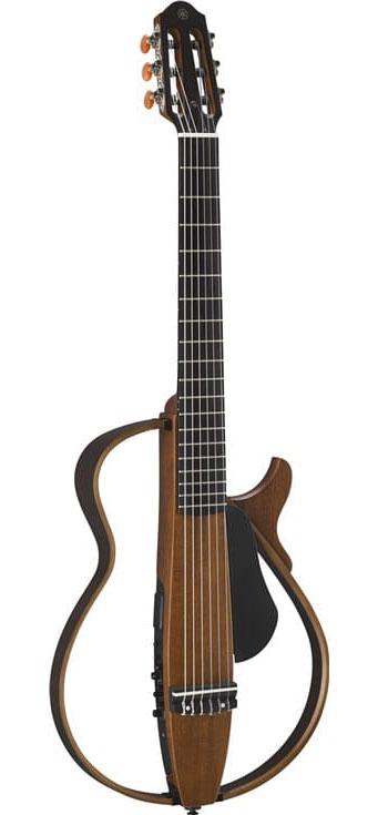 スペシャルオファ YAMAHA サイレントギター SLG200N/ SLG200N Natural/ Natural, イワフネグン:eb64db97 --- totem-info.com