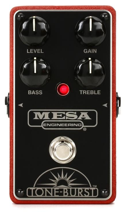 Mesa/Boogie / TONE-BURST