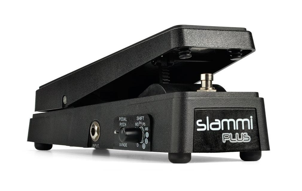 【新製品】electro-harmonix / Slammi Plus  Pitch Shifter / Harmony Pedal