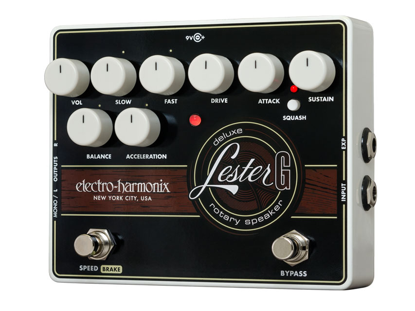 electro-harmonix / Lester G