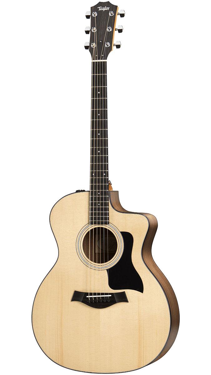【エレアコギター】Taylor 114ce-Walnut
