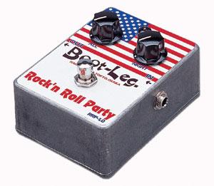 Boot-Leg / Rockn Roll Party RRP-1.0 [ブートレグ][ロックンロールパーティ][オーバードライブ]