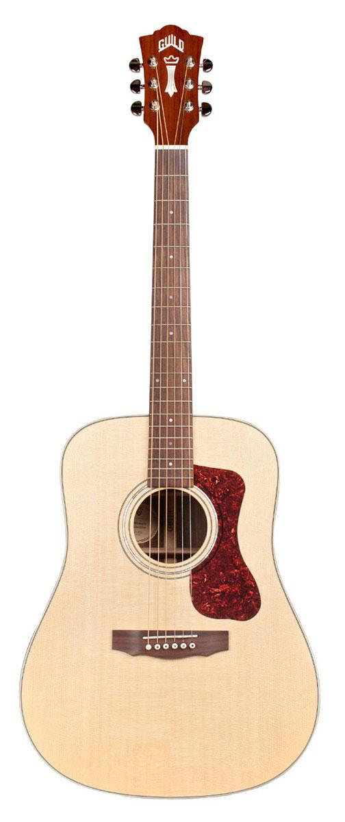 アコースティックギター GUILD D-150 NAT