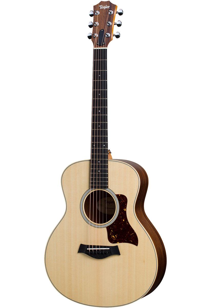 メーカーお取り寄せ品 Taylor 激安価格と即納で通信販売 ☆送料無料☆ 当日発送可能 GS Mini Rosewood アコースティックギター ローズウッド 初心者 入門 アコギ 国内正規品