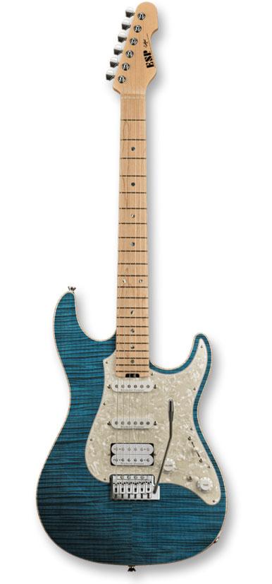 大人気の ESP Blue SNAPPER-CTM-FM/ Marine Blue w/Blue【受注生産】 Pearl Black ESP [イーエスピー][スナッパー][ST Type,STタイプ][フレイムメイプル][Seymour Duncan,ダンカンピックアップ][エレキギター][国産,MADE IN JAPAN] [メンテナンス無料]【受注生産】, ROMANTIC:44e7c1ce --- greencard.progsite.com