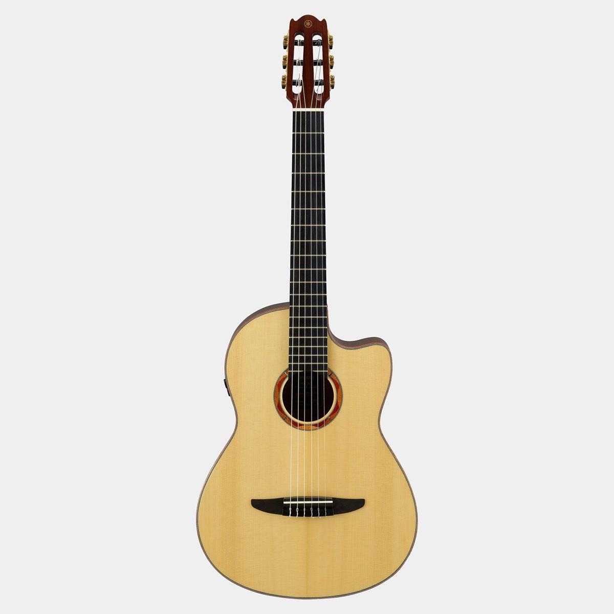 【期間限定お試し価格】 YAMAHA エレガットギター Natural YAMAHA NCX5// Natural [メンテナンス無料]【ご予約商品】, ナカサトムラ:8aa09156 --- eraamaderngo.in