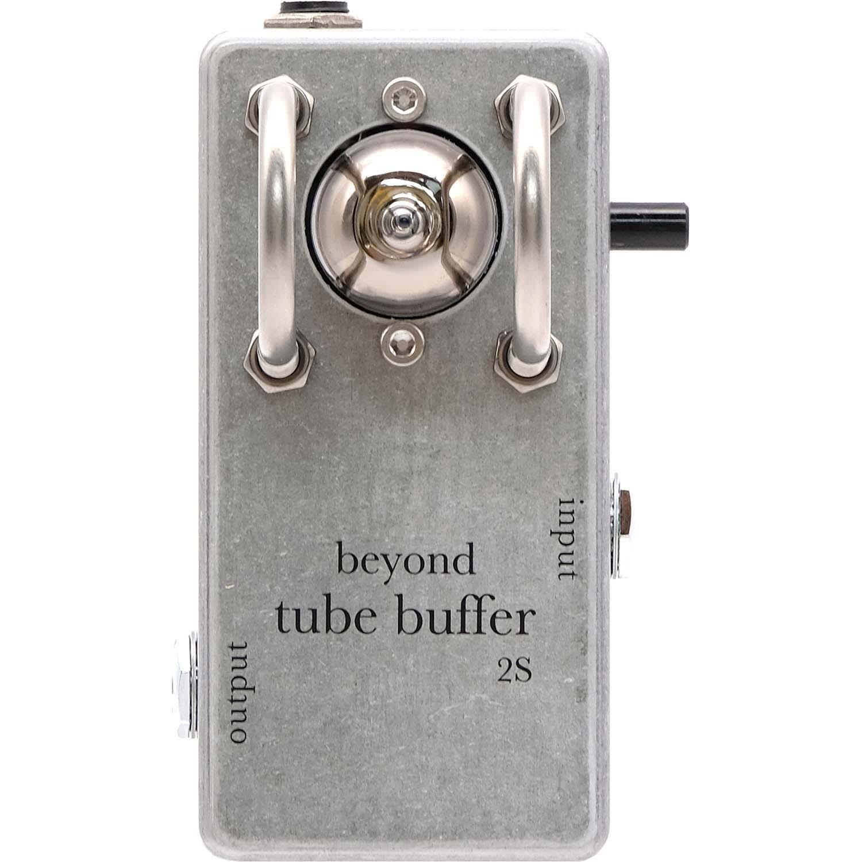 リンク:Tube Buffer 2S