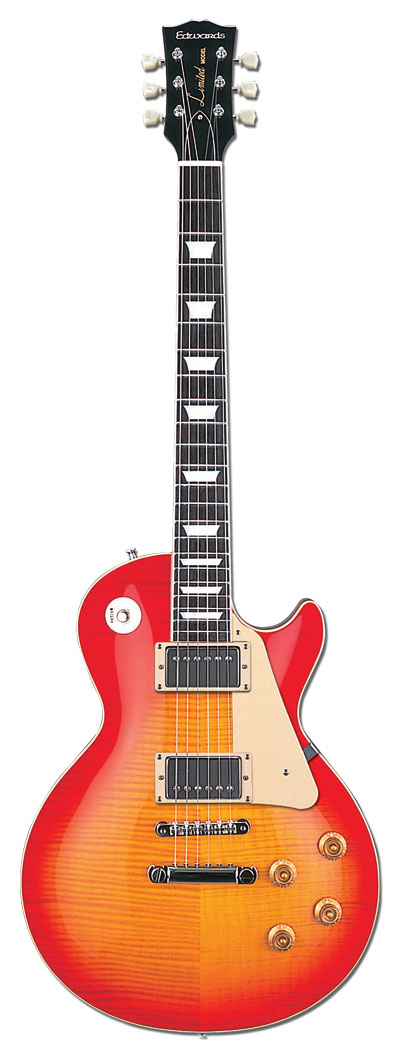 EDWARDS E-LP-125SD/CHS