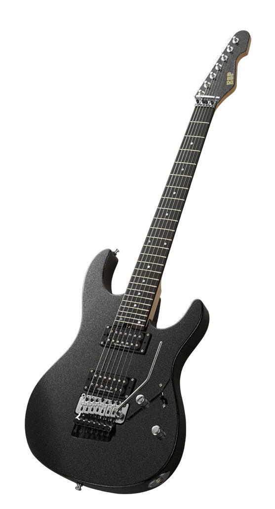 【受注生産】ESP M-SEVEN/Titan Metal