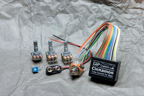 柔らかい ESP Custom Custom CINNAMON Lab CINNAMON, 【期間限定お試し価格】:2292b399 --- oflander.com