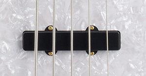 テレビで話題 ESP Custom アウトレット☆送料無料 Lab Pickup J5-69 tetsuya Neck
