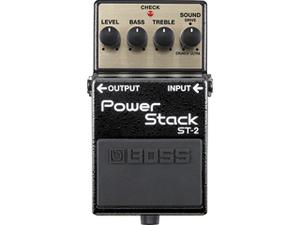 BOSS / Power Stack ST-2