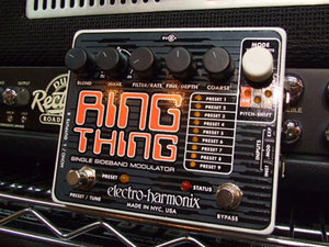 Electro-Harmonix / RING THING