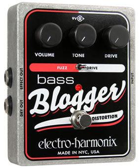 electro-harmonix / Bass Blogger
