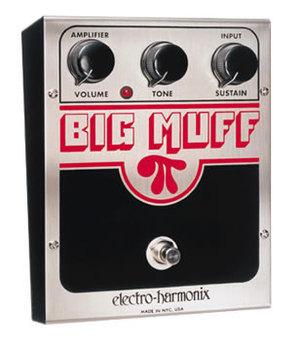 electro-harmonix / Big Muff Original
