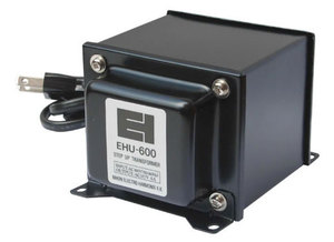 electro-harmonix / EHU-600(ステップアップ・トランス)