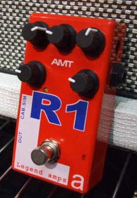 【受注生産5〜6ヶ月】AMT ELECTRONICS R1