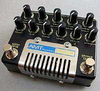 【受注生産5〜6ヶ月】AMT ELECTRONICS SS-20