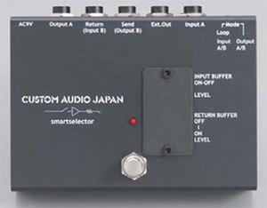 CAJ / Smart Selector