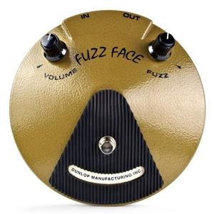 Jim Dunlop / EJF1 Eric Johnson Fuzz Face