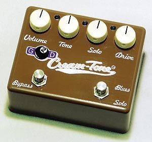 G2D / Cream-Tone