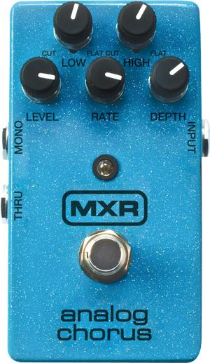 MXR / M234 analog chorus