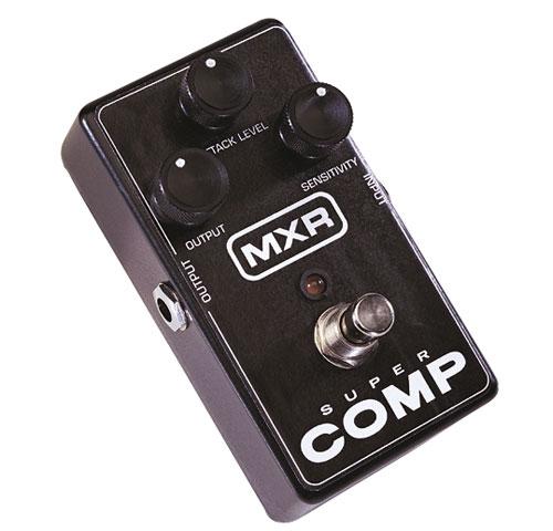 MXR / M132 Super Comp Compressor