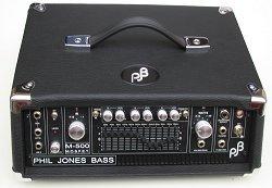 Phil Jones Bass / M-500