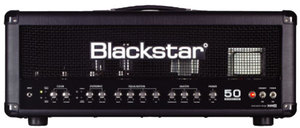 Blackstar / SERIES ONE 50 Head