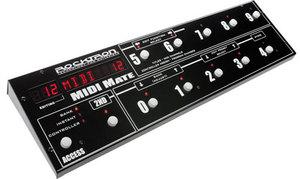 ROCKTRON MIDIフットコントローラー MIDI MATE