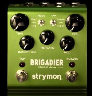 Strymon / BRIGADIER