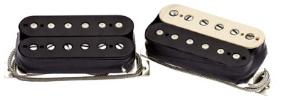 【受注生産】Seymour Duncan ANTIQUITY JB/Jazz Set AQ-Jazz Model (neck) / AQ-JB Model (bridge)