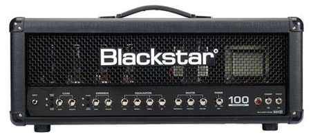 Blackstar / SERIES ONE 100 Head