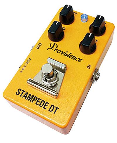 Providence / STAMPEDE DT SDT-2