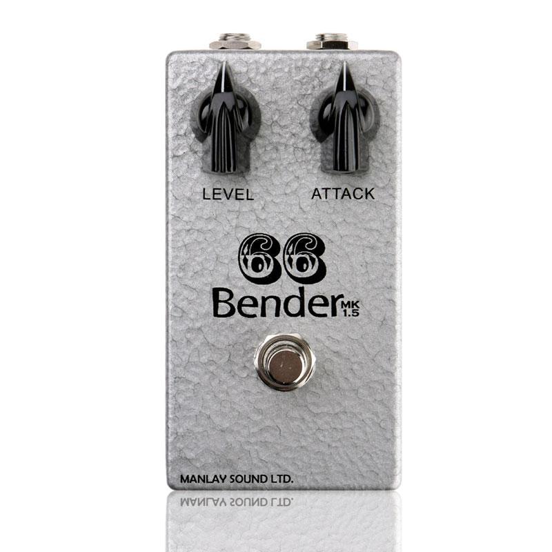 Manlay Sound / 66 Bender