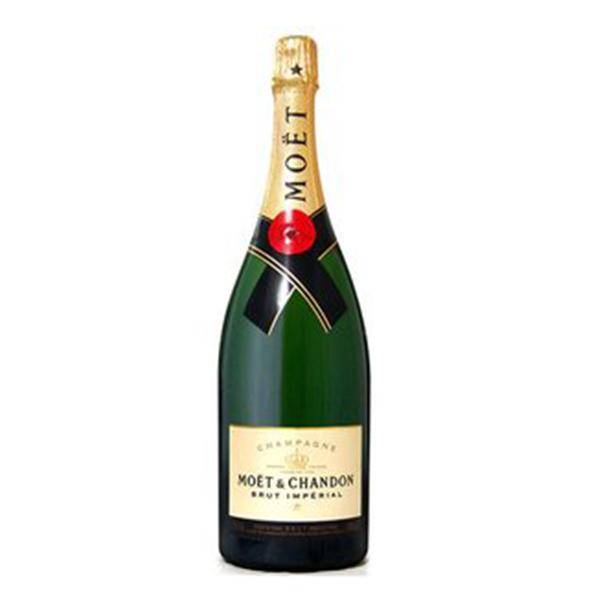 モエ エ シャンドン ブリュット アンペリアル マグナム 1500ml【シャンパン スパークリングワイン】