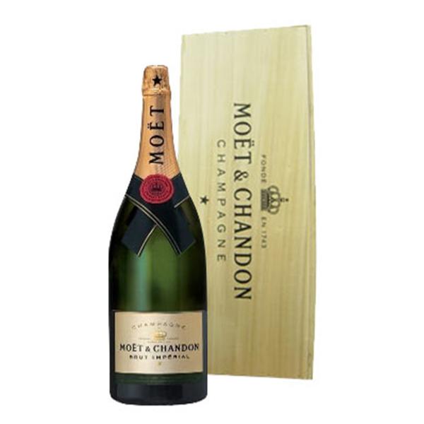 モエ エ シャンドン ブリュット アンペリアル 3000ml【シャンパン スパークリングワイン】