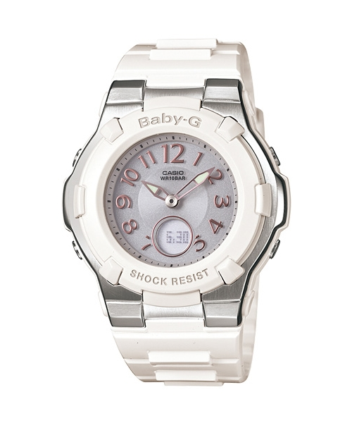 国内正規品 CASIO BABY-G カシオ ベビーG レディース腕時計 BGA-1100-7BJF
